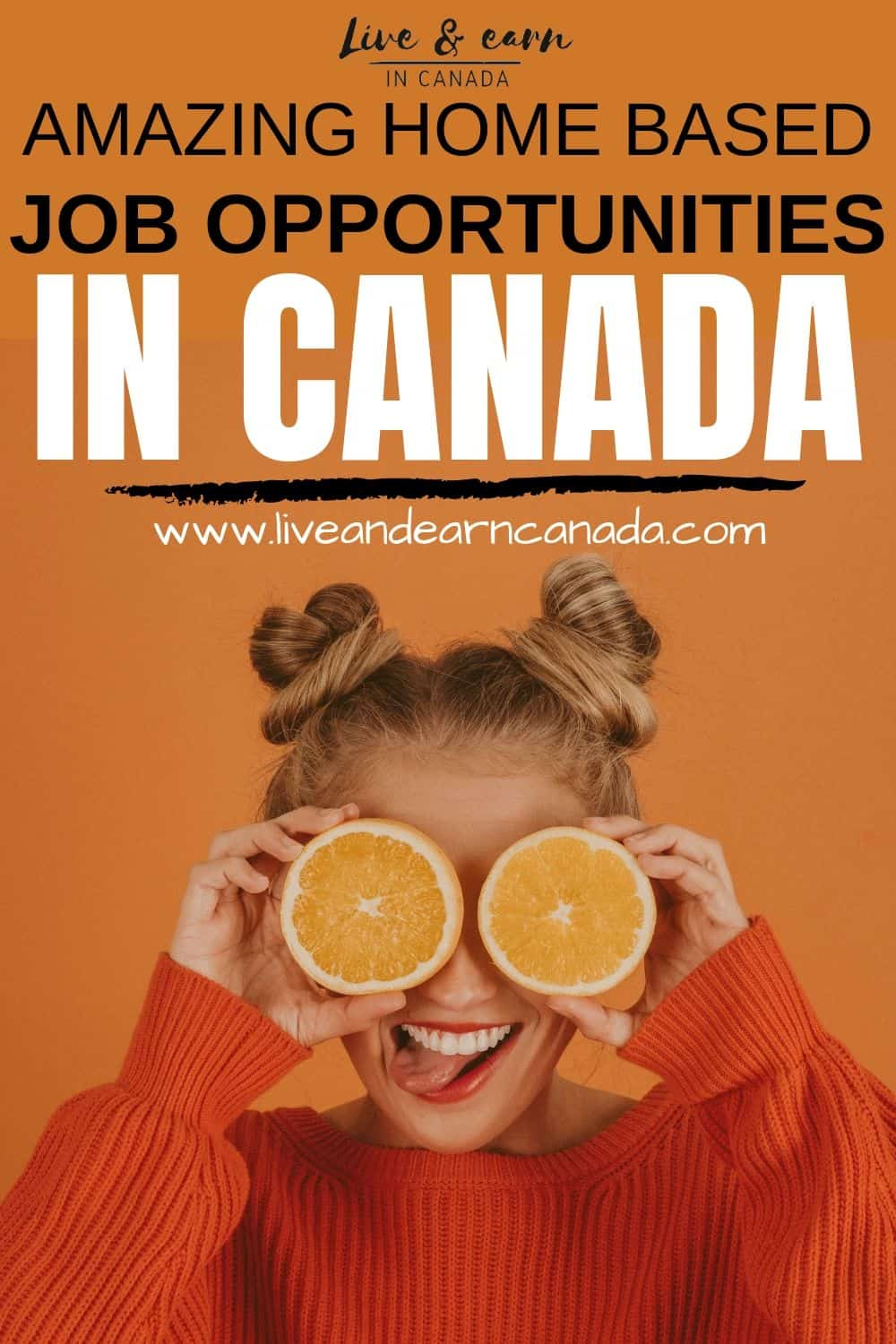 Here are a few job opportunities in Canada that you can do if you are looking to work from home. These are legitimate work from home opportunities that can start right now to make extra cash from home #canadianjobs #jobopportunities