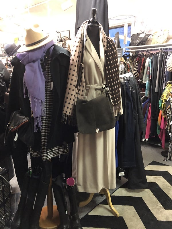 Shop at clothes encounters for all your consignment clothing.