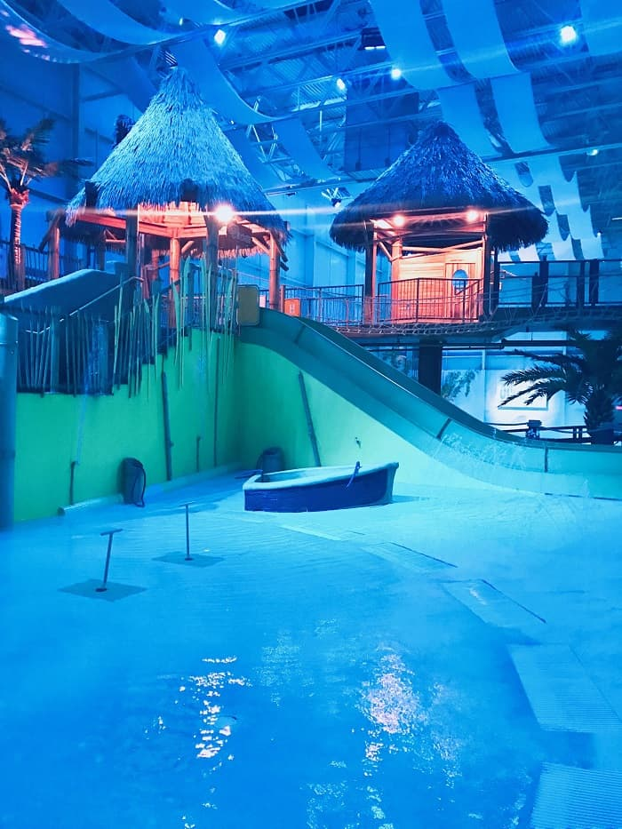 How to enjoy yourself at the bora parc water park in Quebec city