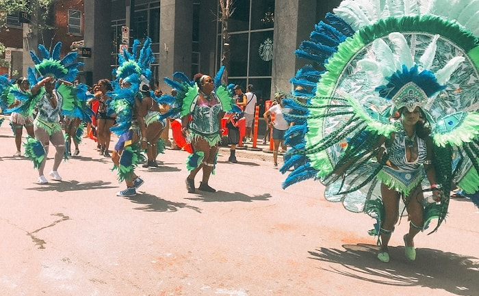 If you are looking for things in Montreal for yourself and your family, be sure to check out this Carnival in July!
