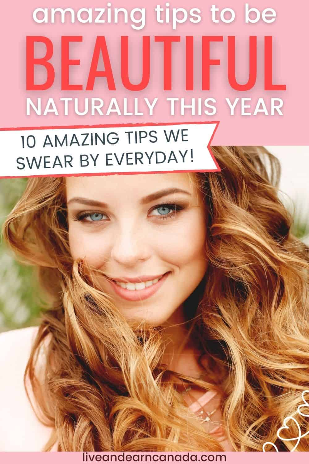 Amazing Beauty Hacks For Your Major Problem Areas! Here are my main tips on how to be beautiful naturally. Want to know all the best beauty hacks every girl should know? These makeup, natural skincare, and hairstyle tips and tricks for women and teens are life changing! If you love DIY and lifehacks, then you are about to be blown away! how to be beautiful, how to be more attractive, glow up tips, Glow up plan, Glow up routine, Beauty makeover, Glow up transformation, Glo up tips, glow up list, Girl life hacks, Back to school, Beauty Improvement, Become pretty, Improve your appearance, Beauty tips