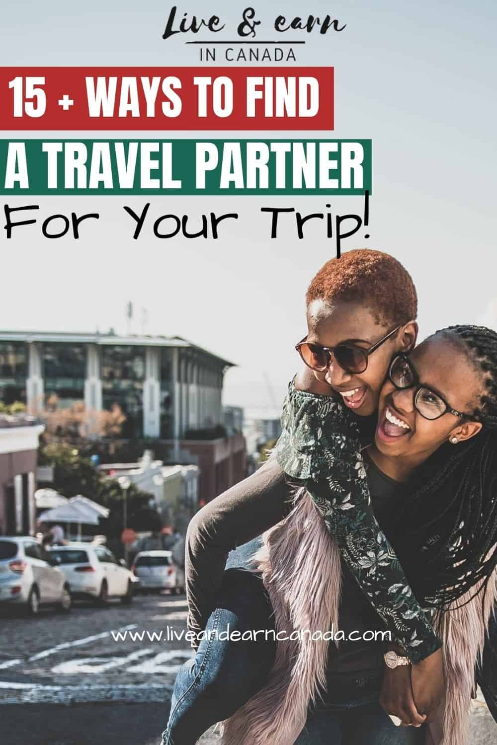 If you are looking to find a travel partner, look no further than here. Here are 15 places you can use to find travel buddies for your next vacation. Are you travelling solo and wondering how to make friends when travelling? Are you nervous about your upcoming trip and want some ideas on how to meet people? Find your travel buddies today #travelbuddies #travelbuddy #travelpartner #travelapps #travelfriends If you are looking for friends to travel with, then these travel apps will help you!