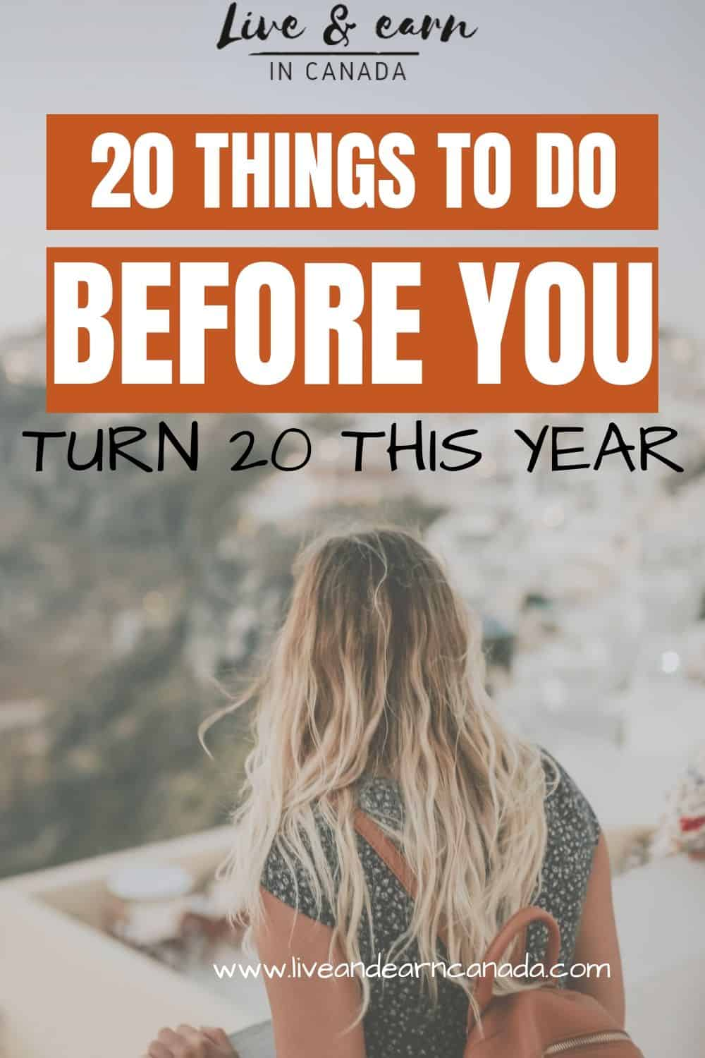 Here are a few things to do in your 20s that will not only get you through but allow you to slay your 20s. #thingstoinyour20s #survivingyour20s #selfimprovement #thingstodobefore30 Here is what you need to do before you turn 20!
