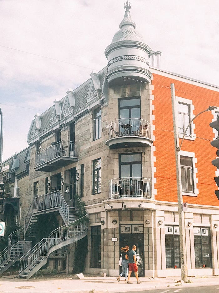 Here are our tips for visiting Montreal this summer. If you are looking for things to do on your day trip, be sure to read this blog. #Montrealinaday #visitingmontreal