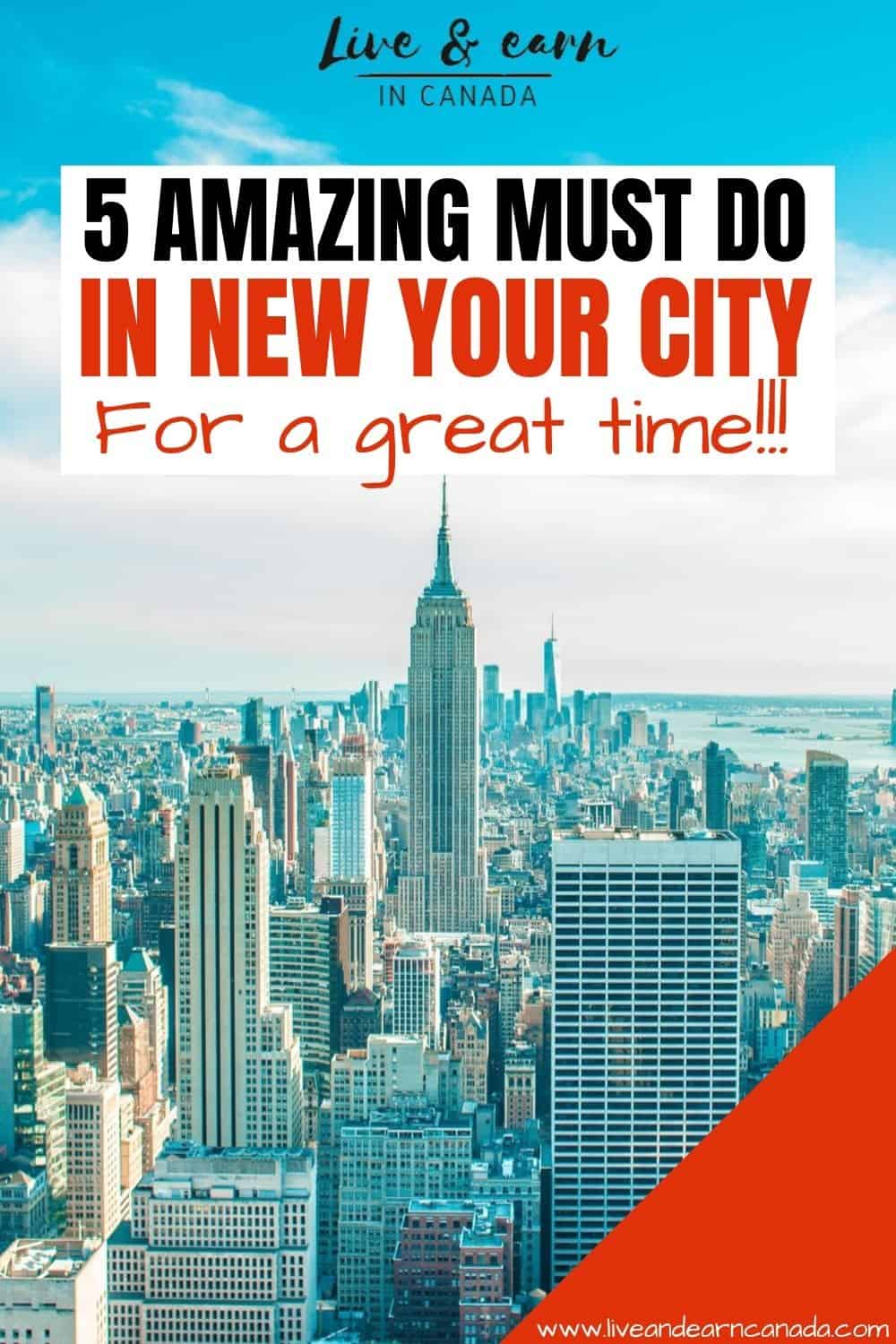 The Ultimate New York City Travel Guide | Things to do in New York City | NYC travel guide | New York New York | NYC restaurants | Where to stay in NYC | NYC airports | New York City Travel Guide | New York City monuments | What to do in NYC | Travel Blogger | Tour de Lust