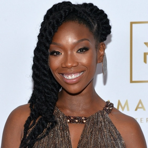 Protective hairstyle by brandy