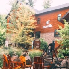 Here are best tips for visiting Le Nordik Spa in Chelsea Quebec #spa #spaottawa #ottawaspa
