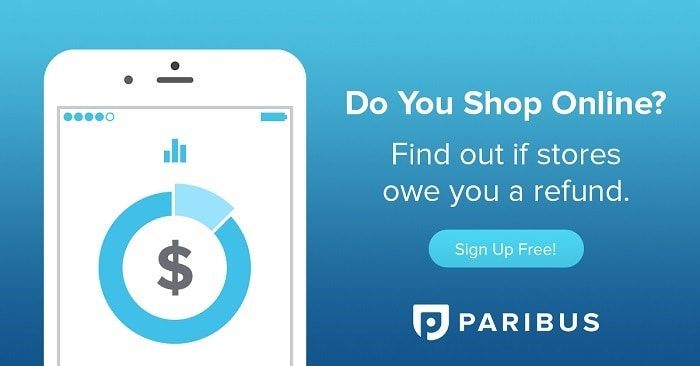 Using Paribus to save money this month. Here are my tips for using the Paribus app #paribusapp