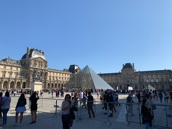 The best city in France is Paris.