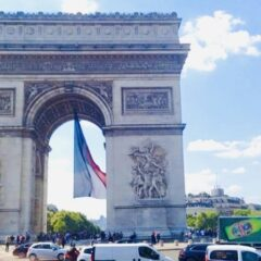 The best places to visit in France. We are sharing some of the most beautiful places to visit in France #visitfrance #triptoFrance