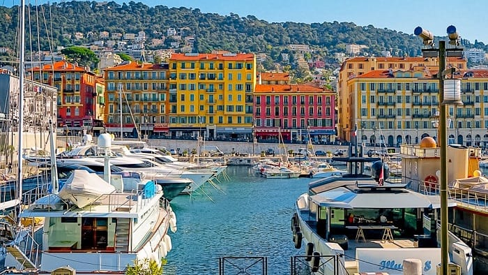 Vising France this year? Some of the best places Cities to visit France is Nice.