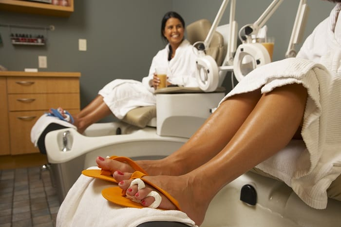Au Naturel Spa Ottawa in kanata. Book your next experience at the best spa in Ottawa today!