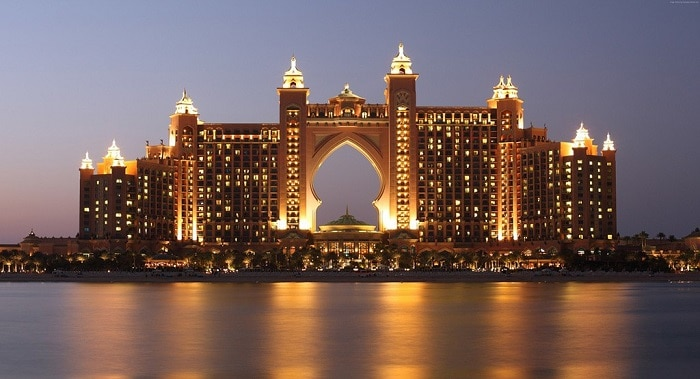 If you are not sure where go to be safe for women, I would suggest a solo trip to Dubai
