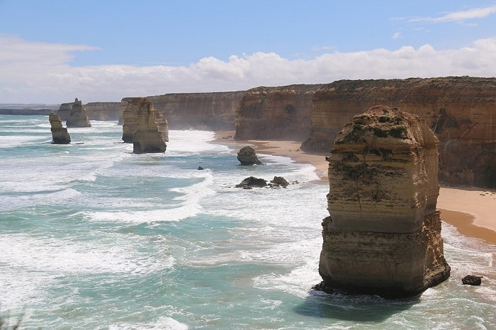 Tips for visiting Australia this summer as a solo traveler!