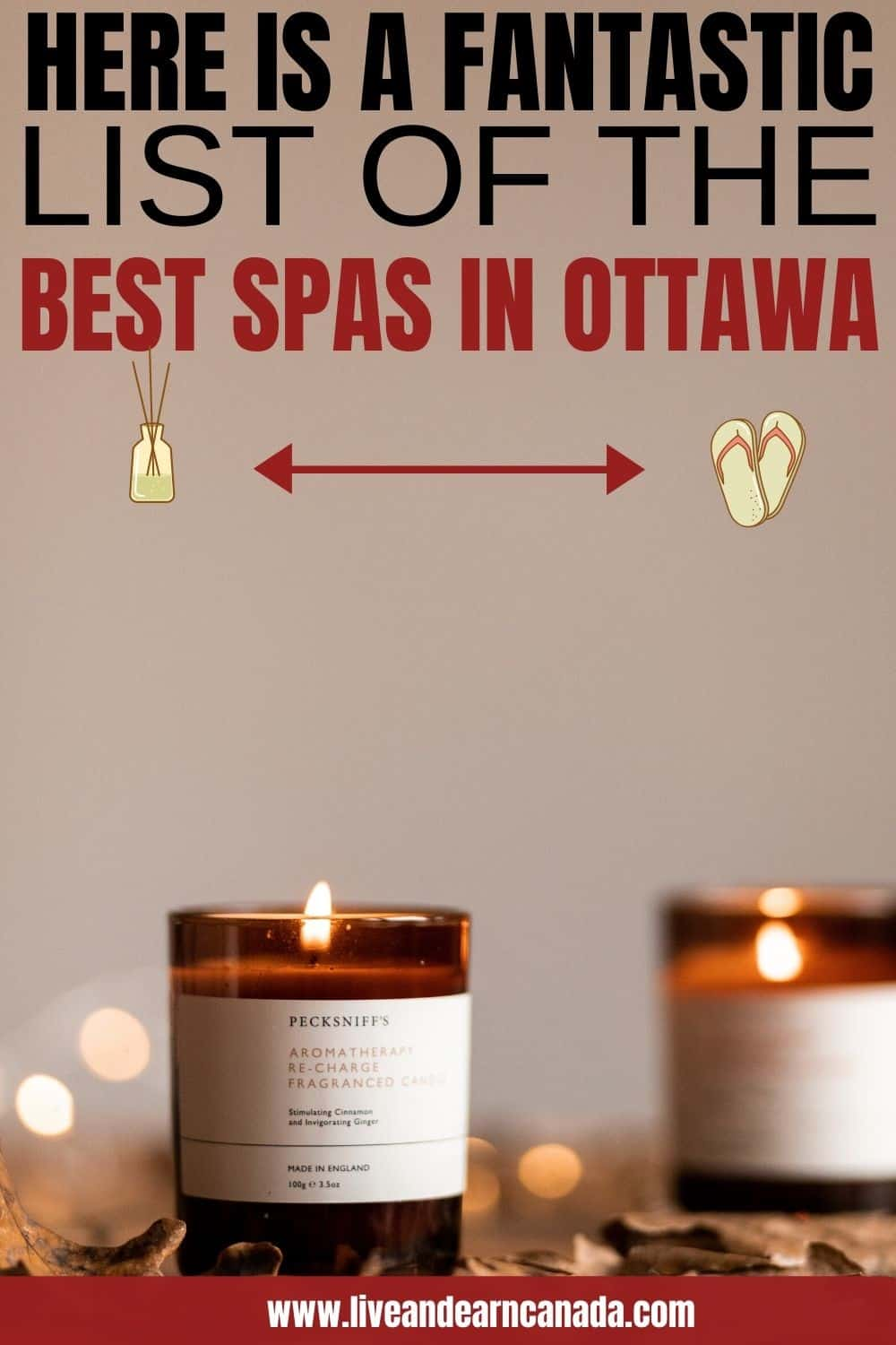 Are you looking for great things to do in Ottawa? Why not visit some of Ottawa's Spas. You can explore the best Spas in Ottawa today by visiting what we recommend. Check out the BEST SPA In Ottawa today! #Ottawaspa