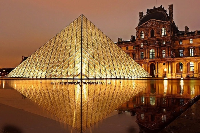 Go ahead and visit Paris this year. If you are a solo female traveler, Paris should be on your list to travel asap!
