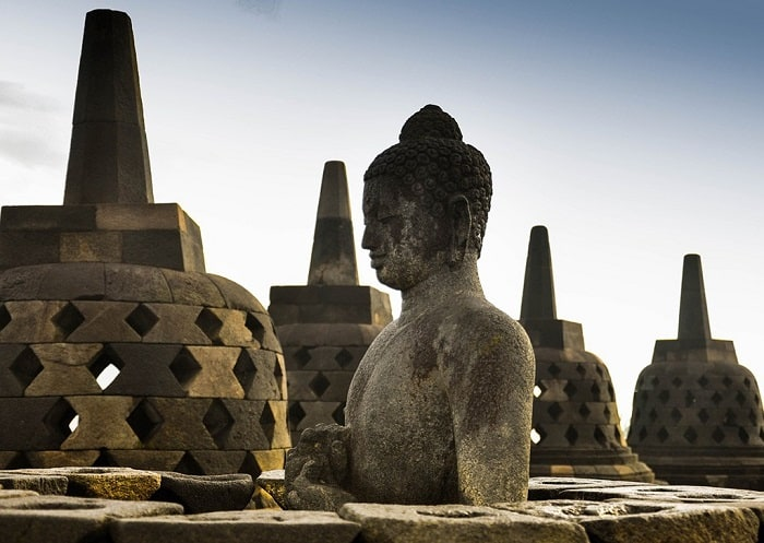 Fancy visiting Indonesia? Why not go to the beautiful city of Yogyakarta!