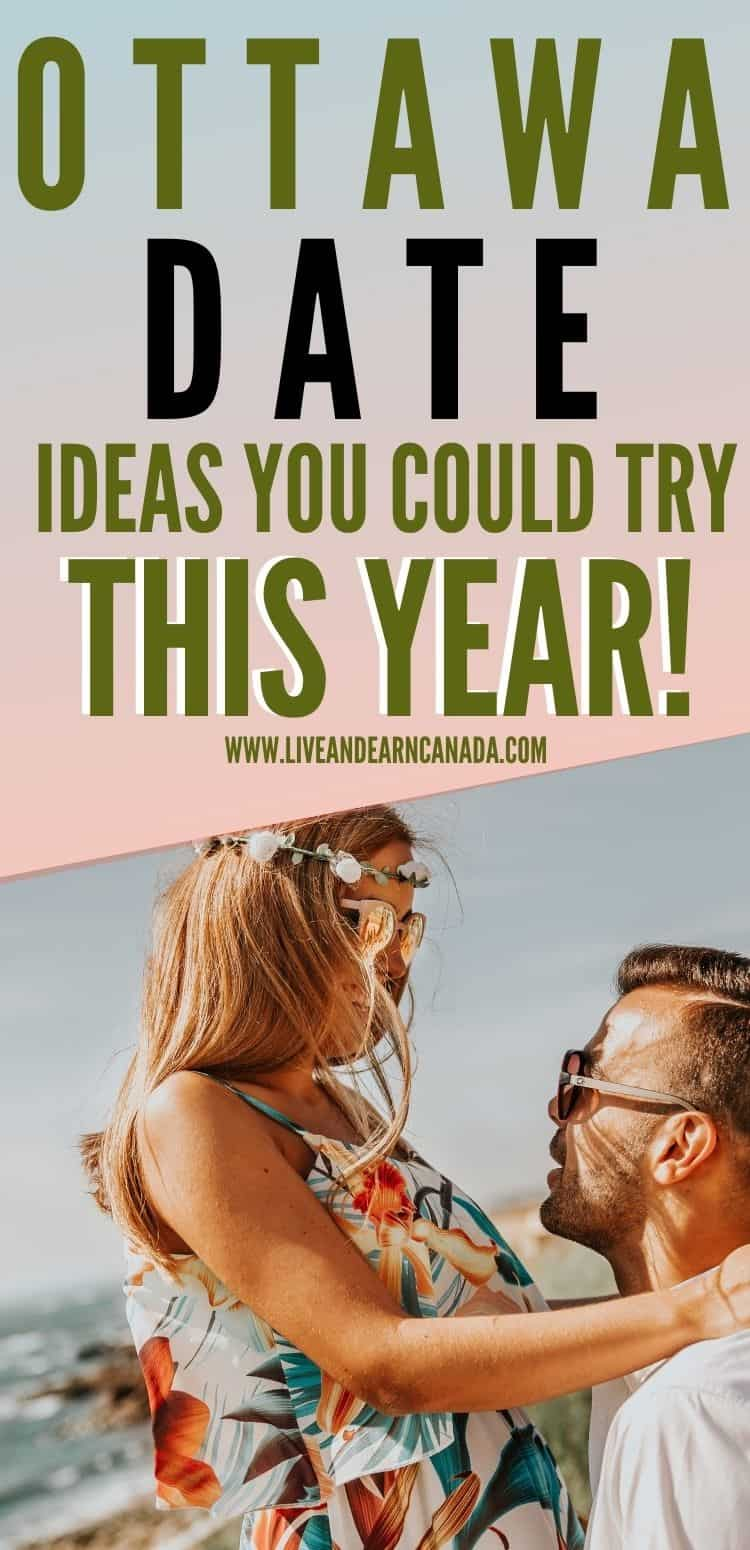 Are you looking for Ottawa date ideas to keep it exciting. Here are over 11 date ideas to do in Ottawa this year #ottawa #thingstodoottawa We have a list of romantic things to do in Ottawa on a date.