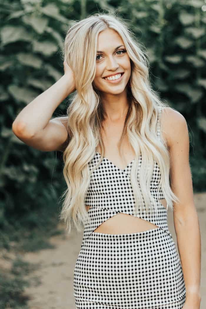How to style your hair easily and fast with little effort!