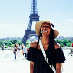 Not where all the black people in the travel industry are? We made list of over 25 black travel bloggers to follow this year! If you are looking for black female travelers to follow, check out our list #blacktravelbloggers #blackfemaletravels #blackwomen
