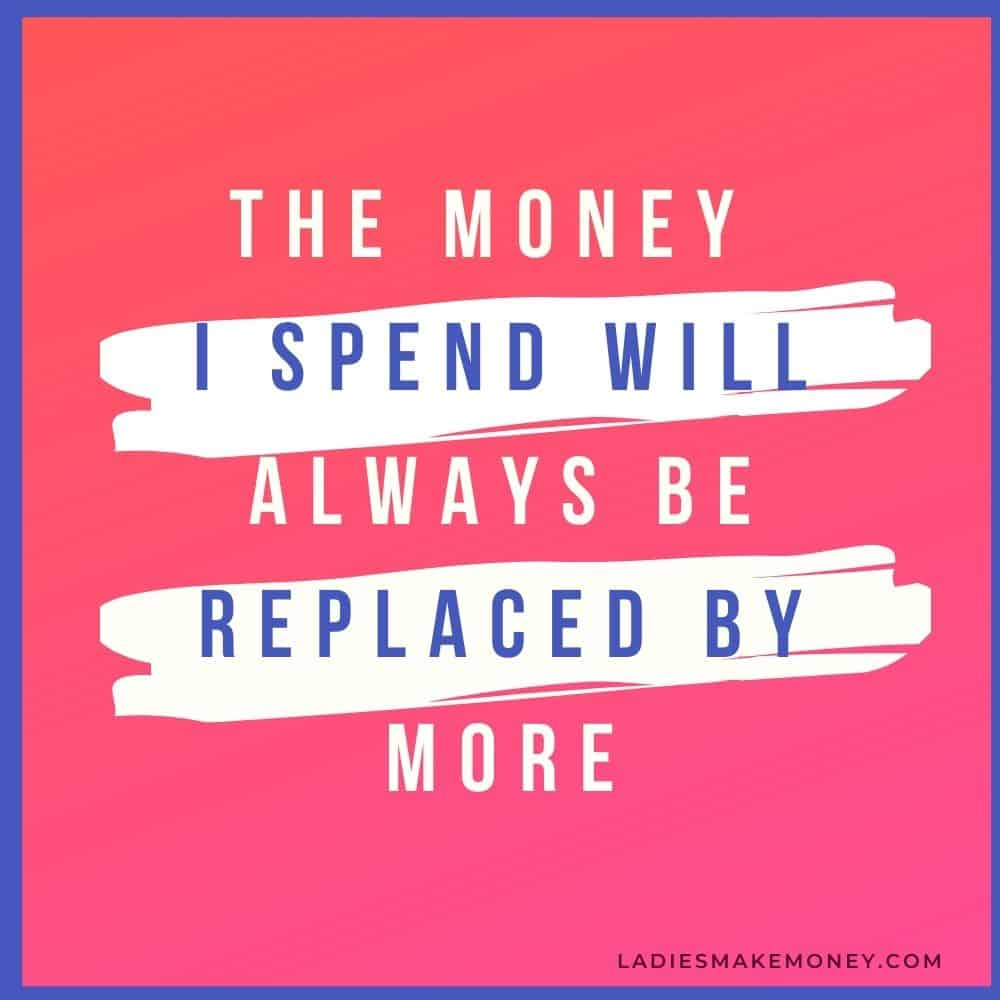 Grow your money using our money mantras. Money mantras are awesome for attracting money.
