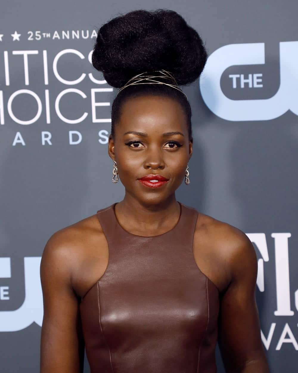 Lupita empowering black women quotes to motivate you! 17 Empowering Quotes From Women of Color!