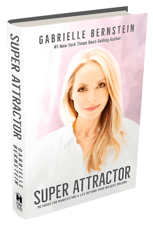 The super attractor for manifesting eesh in your life