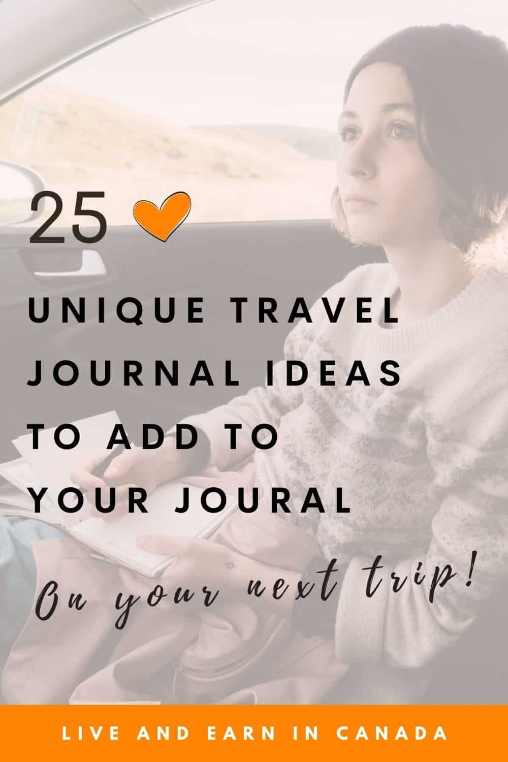 Our top travel journal diaries! Ideas for Your Travel Journal | 25 Travel Journal Ideas To Document Your Memories -Travelling leaves you speechless and then turns you into a storyteller. So why not pen down your stories and document your memories in a travel journal?